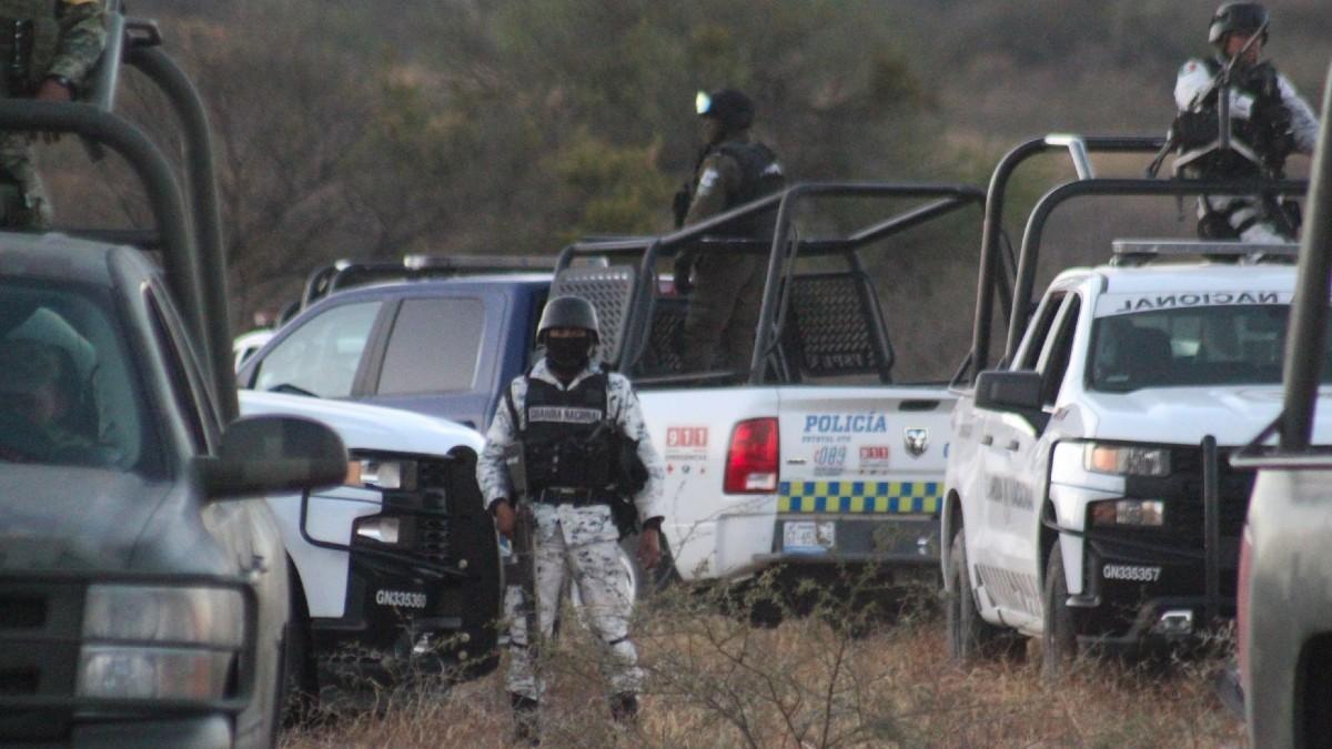 Sonora: Pareja quita celular a secuestradores y escapa