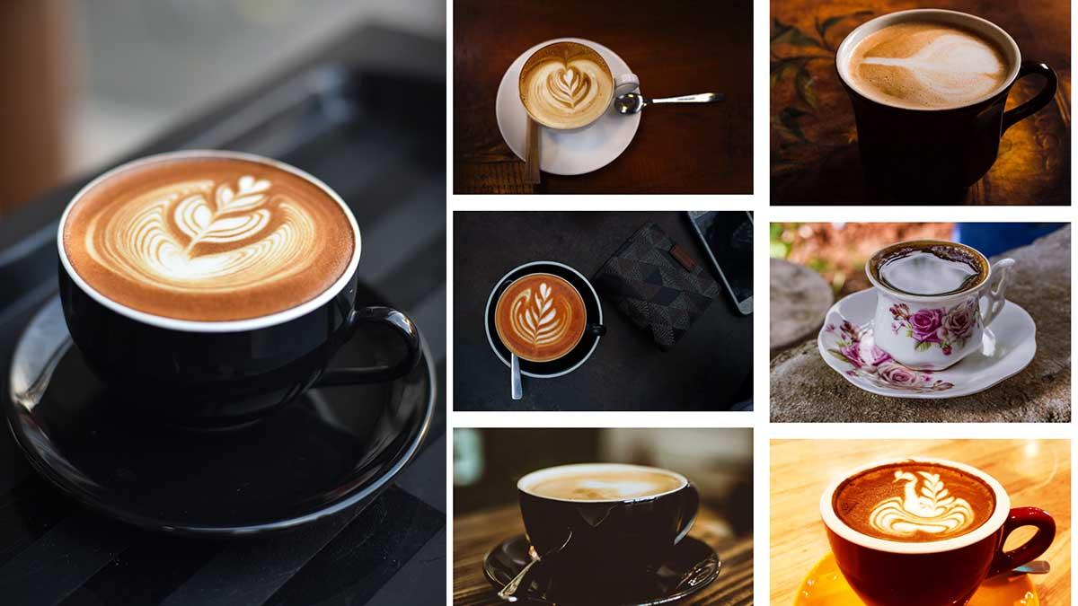 El café también contiene una combinación de fitoquímicos, magnesio, potasio y vitamina B,