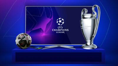 Champions League: conoce horarios y partidos de la primera jornada