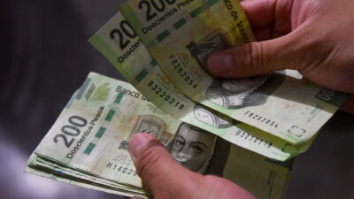 Falta recuperación económica en México: estadísticas