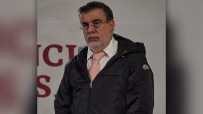 Julio Scherer se despide de Andrés Manuel López Obrador