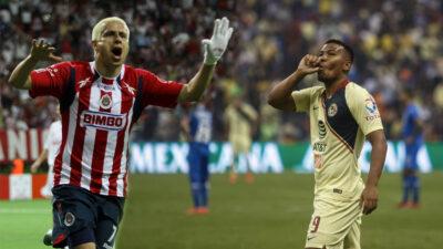"""""""Bofo"""" Bautista y Roger Martínez """"calientan"""" el Clásico Nacional"""