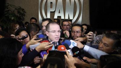 La veracidad de las acusaciones de Emilio Lozoya contra Ricardo Anaya