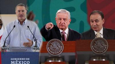 ¿Qué pasará con los nuevos gobernadores?