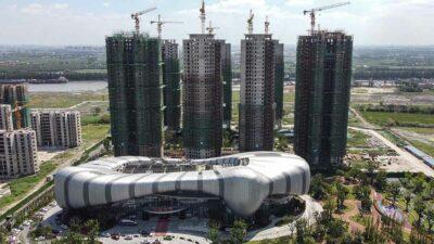 Evergrande: crisis en el gigante inmobiliario chino y el efecto en la economía mundial