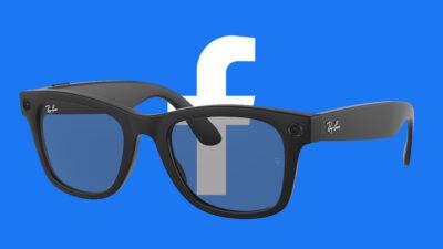 facebook lentes