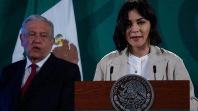 """Derecho de réplica, sin un espacio para el debate en la """"mañanera"""""""