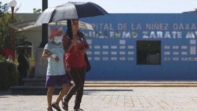 """El """"cáncer"""" en los hospitales infantiles de México"""