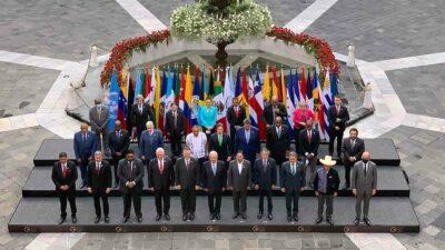 CELAC Unión Europea
