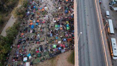 Lo que viven en Acuña y Tapachula derivado de la migración