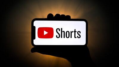 Cómo usar YouTube Shorts