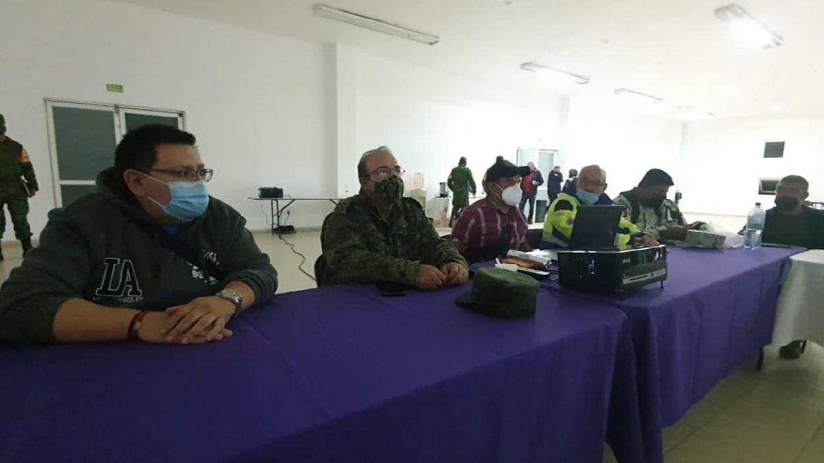 Tequisquiapan: Por inundaciones, suspenden clases en estas comunidades