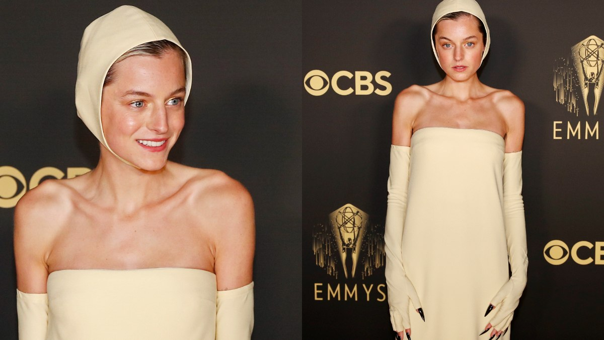 The Crown, Emmy 2021