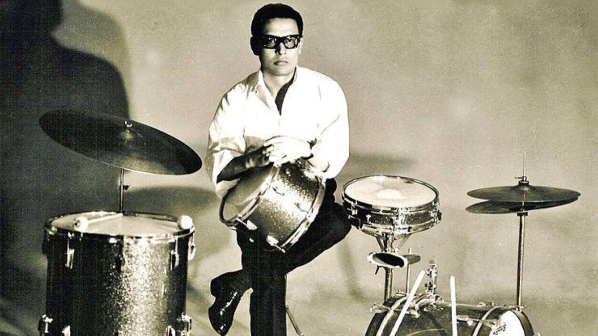 Tino Contreras Jazz