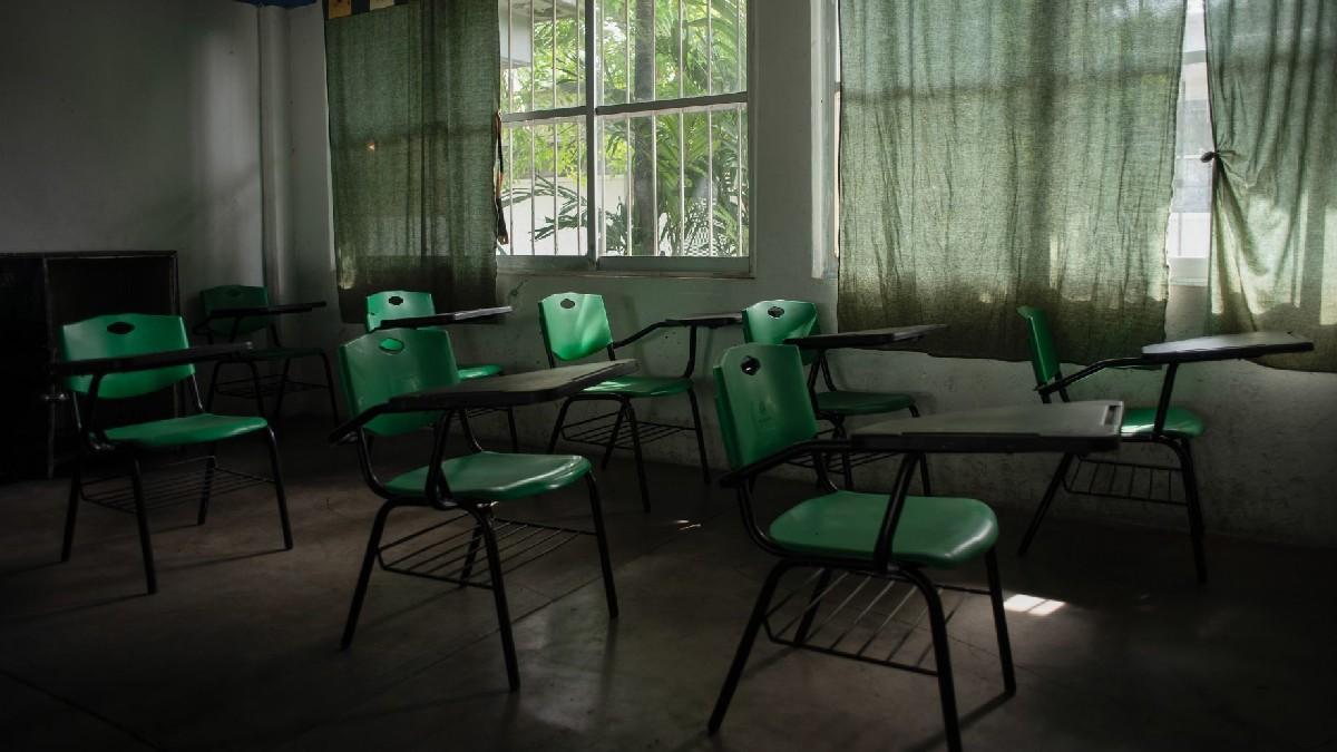 Tlaxcala: Lorena Cuéllar suspende clases presenciales tras sismo