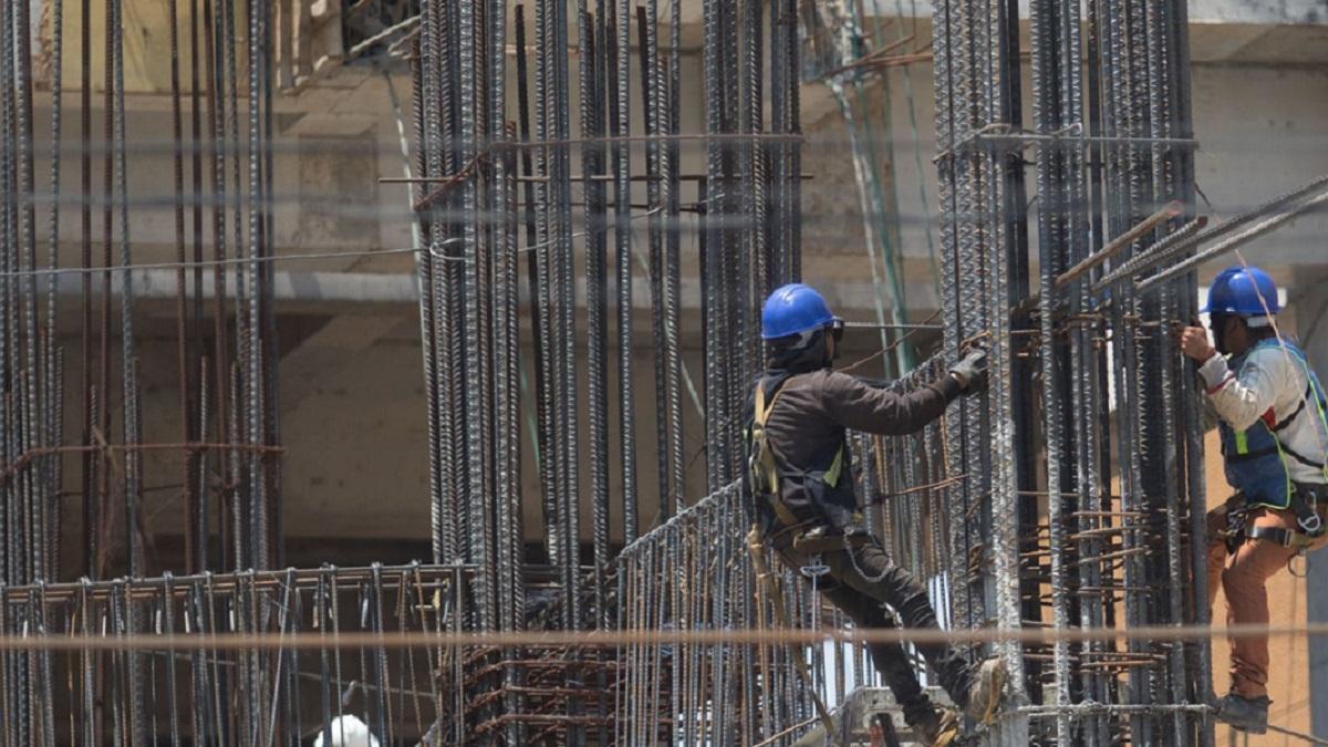 Inegi: actividad económica en julio crece 0.5%