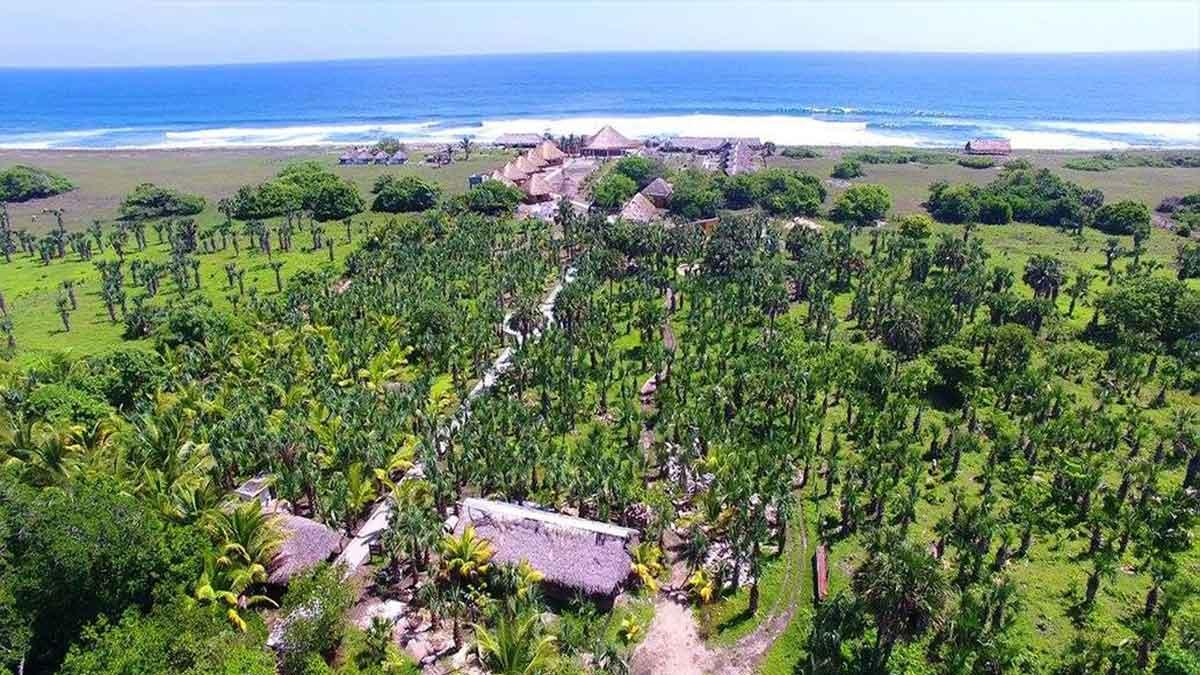 Ecoturismo en México hecho por comunidades