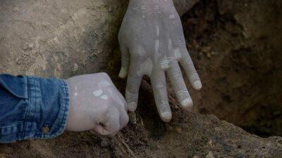 En Turquía hallan el antepasado de los mosaicos mediterráneos