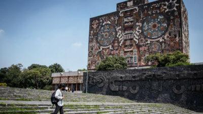 La UNAM anuncia regreso a clases presenciales; ve para cuándo