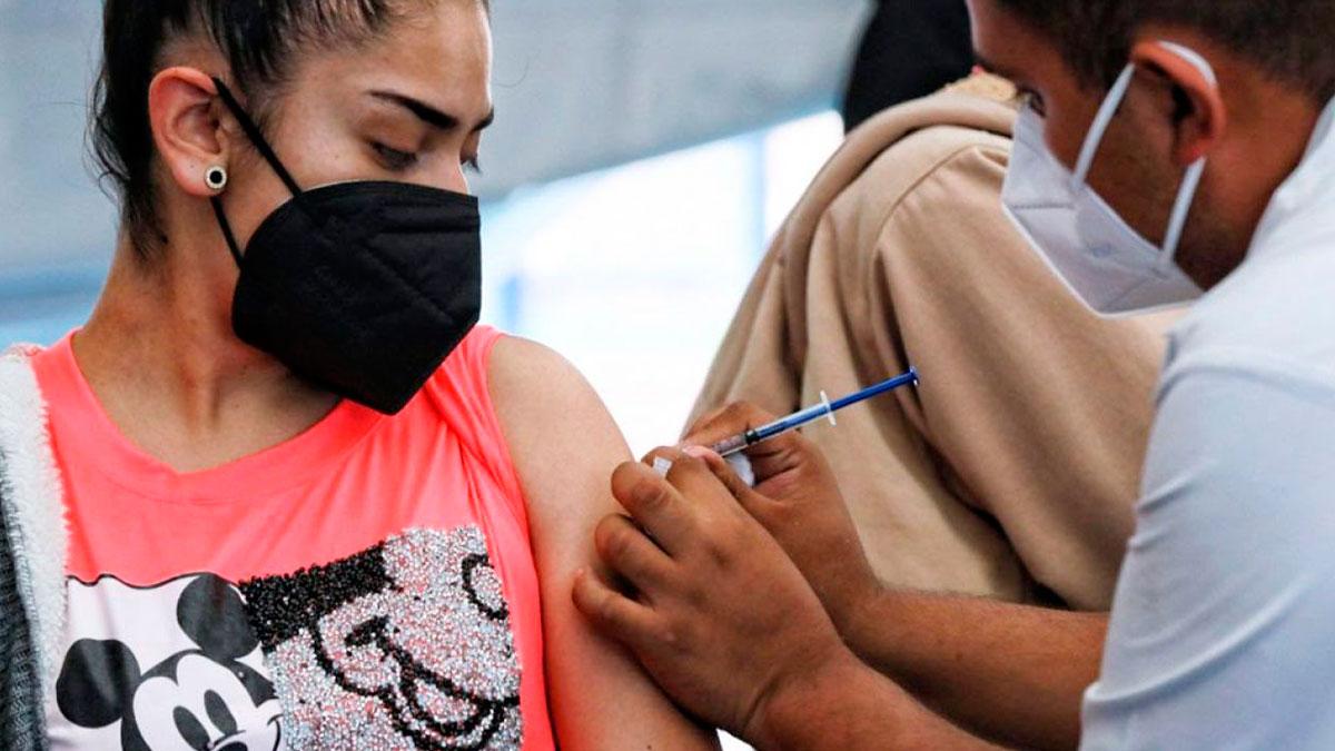 Vacunación COVID en CDMX arranca hoy en estas alcaldías