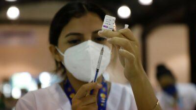 Veracruz: Municipios que arrancan vacunación COVID para mayores de 18