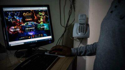 NFT o tokens no funkgibles: videojuegos ganan adeptos en Venezuela