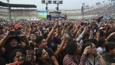 Vive Latino 2022 se llevará a cabo el 19 y 20 de marzo