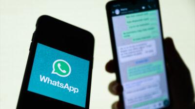 Whatsapp mensajes molestos