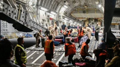 México dará protección a familia afgana a la que inicialmente rechazó