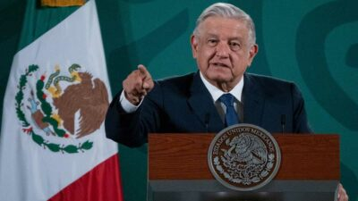 AMLO visitará municipio cerca de Guatemala junto con enviado especial John Kerry