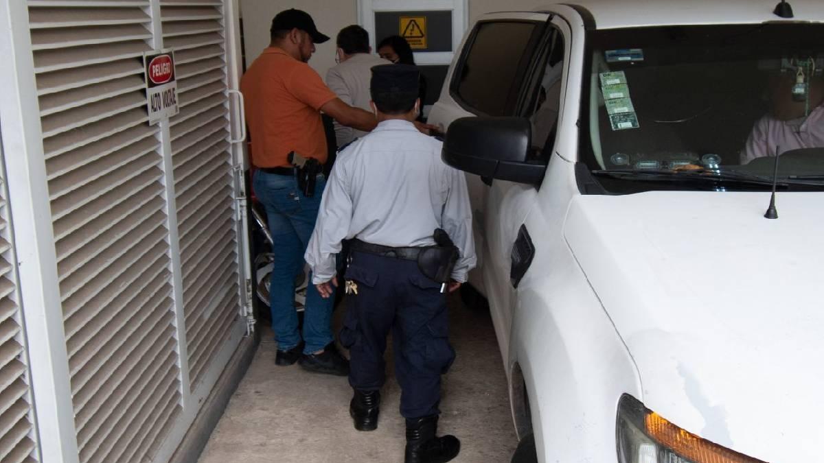 Autoridades de Veracruz detienen a exsecretario de finanzas de Javier Duarte