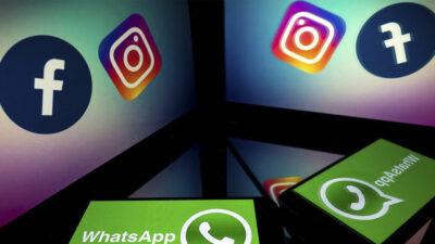 Por caída de Facebook, WhatsApp e Instagram lanzan canción viral