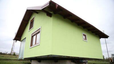 Casa Giratoria