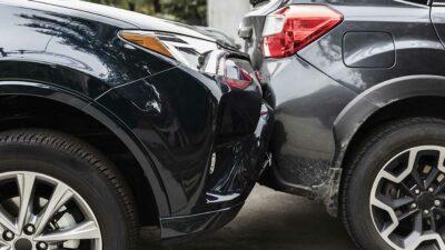 Montachoques en CDMX: así estafan a automovilistas en la Roma