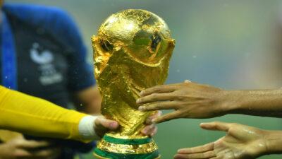 Qatar 2022: partidos de la Conmebol rumbo a la Copa del Mundo