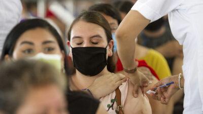 Vacuna COVID-19: se aplicará segunda dosis de 30 a 39 años en Iztapalapa e Iztacalco