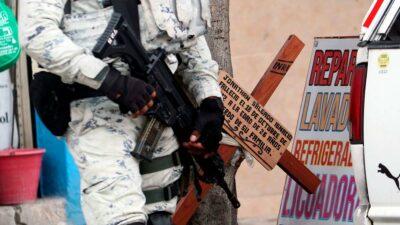 Tamaulipas: balaceras en Matamoros dejaron 4 muertos y 2 policías heridos