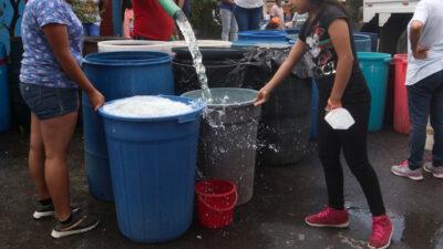 Conagua descarta cortes de agua por obras en el Cutzamala