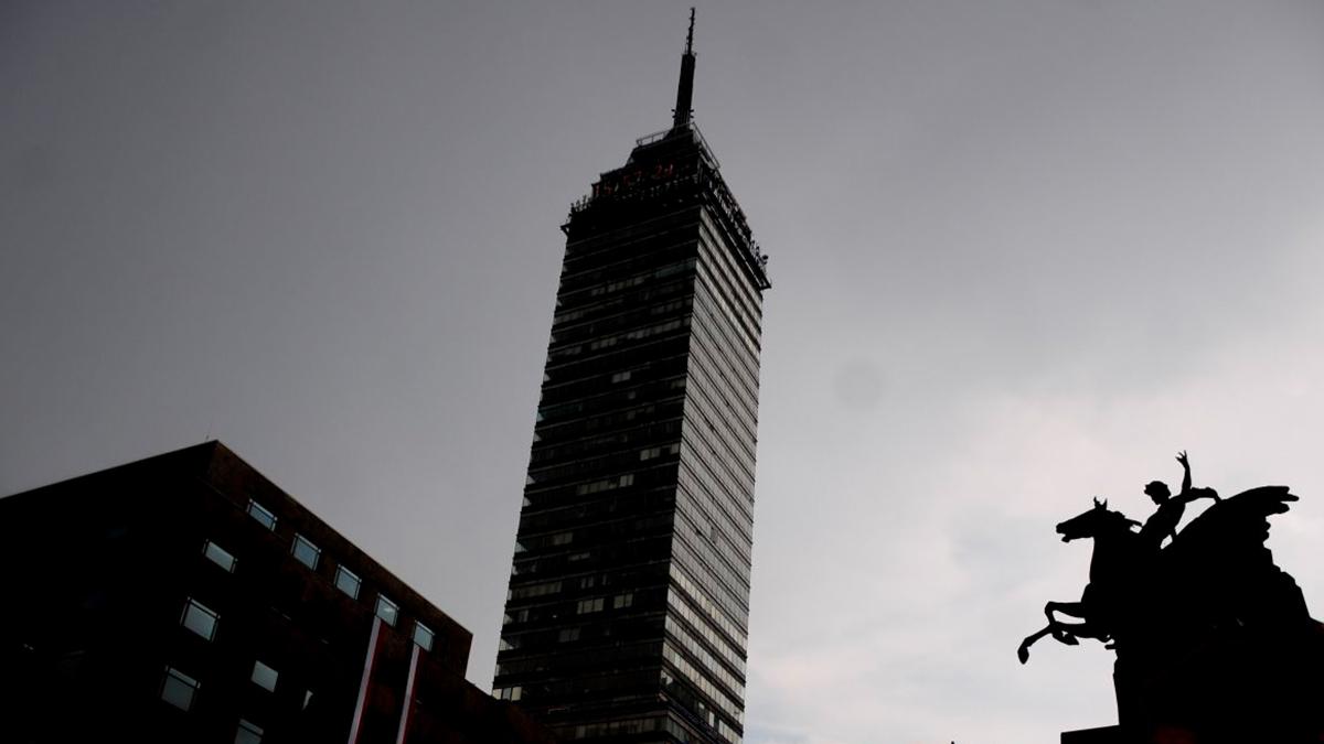 Ciudad de México cae al lugar 42 de las 60 ciudad más seguras