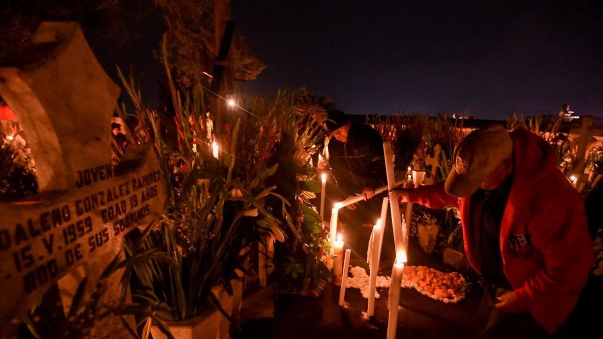 Día de Muertos 2021: ¿el 2 de noviembre es feriado?