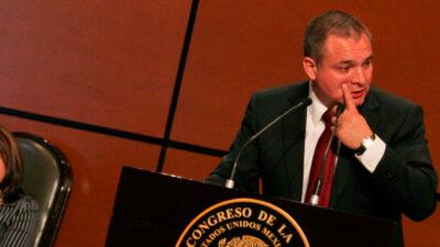 Genaro García Luna: aplazan audiencia en EU, según reportes