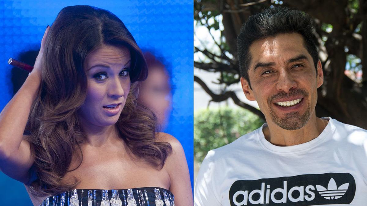 Charly López se va contra Ingrid Coronado; no la quiere en su vida