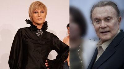 """Miguel Palmer, Christian Bach y Frank Moro, protagonistas de """"Bodas de odio"""", unidos por la tragedia"""