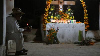 ¿Cuándo es el Día de Muertos y qué día cae este 2021?