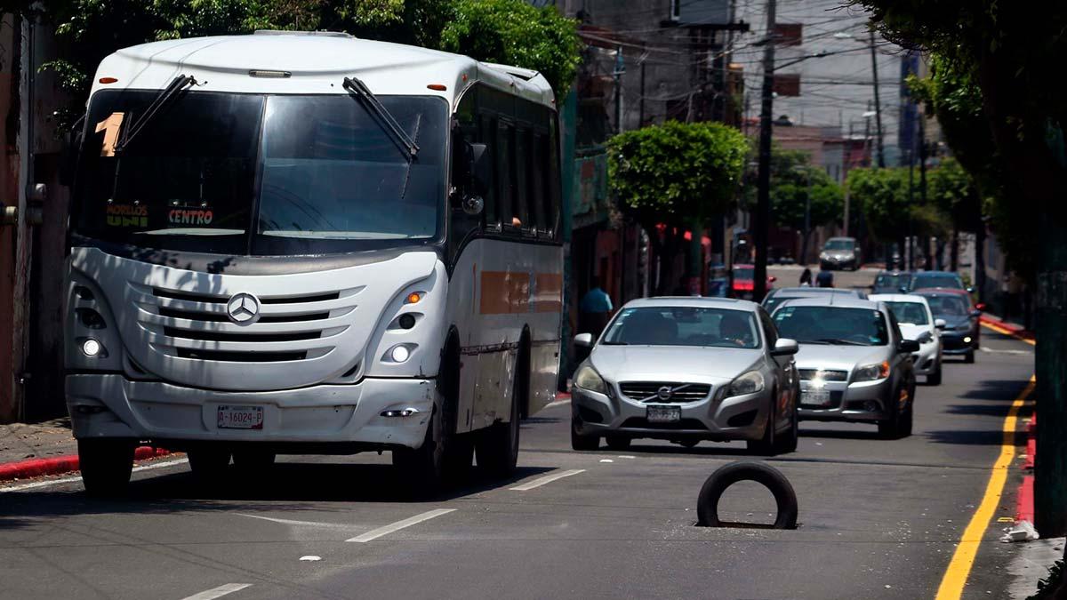 Licencia de manejo en Morelos: obtén 50% de descuento