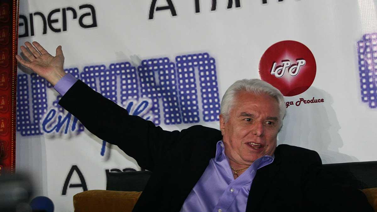 Enrique Guzmán ya no actuará legalmente contra Frida Sofía
