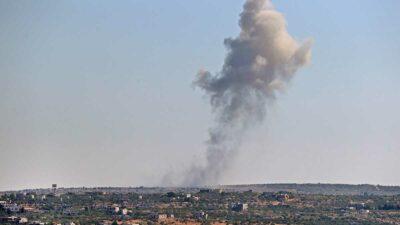 Etiopía: oeste de Tigré es bombardeado por fuerza aérea