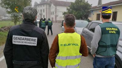 """""""Dark web"""": redada mundial deja 150 detenidos en Europa y Estados Unidos"""