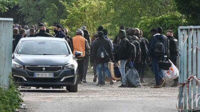 El informe de HRW reveló una política de disuasión para someter a los migrantes. Foto: AFP