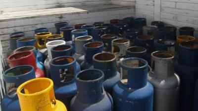 Precios del gas LP en México: esto costará del 3 al 9 de octubre de 2021